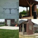 Outdoor Living, from Planning to Completion