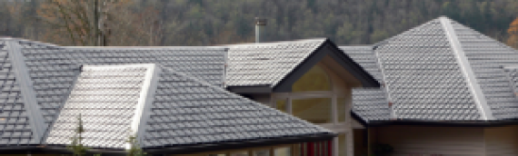Dispelling 4 Myths of Metal Roofing