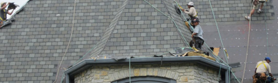 Is Your Home and Roof Prepared for a Storm?