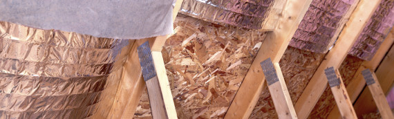 3 Reasons to Properly Insulate Your Attic